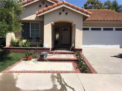 22 Salvia, Rancho Santa Margarita, CA 92688 - MLS#: OC19206698