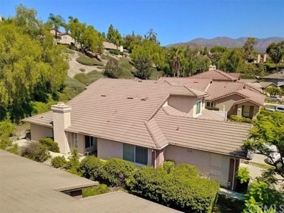 28821 Woodspring Circle, Trabuco Canyon, CA 92679 - MLS#: OC19206881