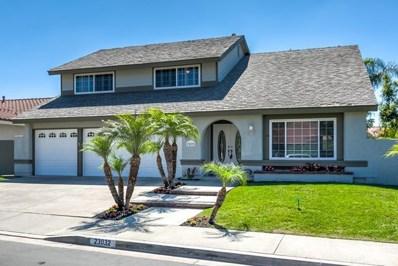 23032 Cecelia, Mission Viejo, CA 92691 - MLS#: OC19207080