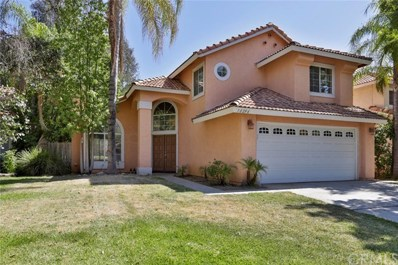 10294 Via Pastoral, Moreno Valley, CA 92557 - MLS#: OC19207119