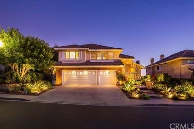 22521 Bluejay, Mission Viejo, CA 92692 - MLS#: OC19207224