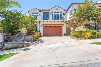 33831 Silver Lantern Street, Dana Point, CA 92629 - MLS#: OC19207452