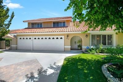 26532 Loma Verde, Mission Viejo, CA 92691 - MLS#: OC19207799