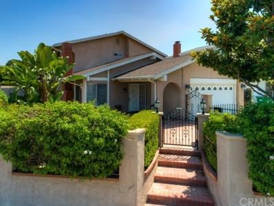 4461 Wyngate Circle, Irvine, CA 92604 - MLS#: OC19207875