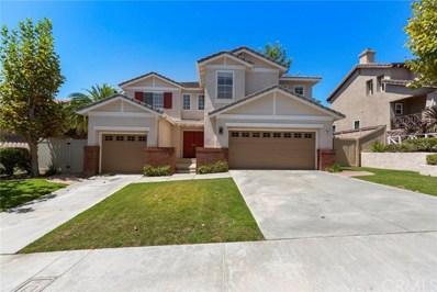 37 Woodsong, Rancho Santa Margarita, CA 92688 - MLS#: OC19207989