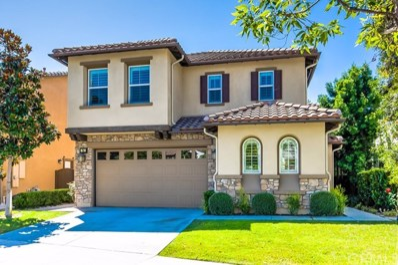 74 Summerland Circle, Aliso Viejo, CA 92656 - #: OC19208027