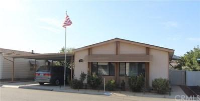 3500 Buchanan Street UNIT 177, Riverside, CA 92503 - MLS#: OC19208068