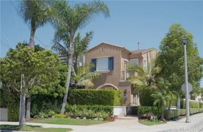 324 Flint Avenue, Long Beach, CA 90814 - MLS#: OC19208740