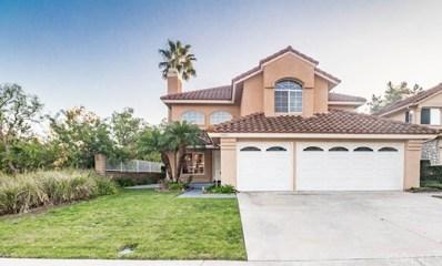 31802 Via Del Viento, Rancho Santa Margarita, CA 92679 - MLS#: OC19208822