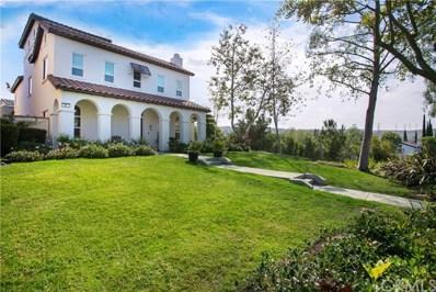 61 Bedstraw, Ladera Ranch, CA 92694 - MLS#: OC19208833