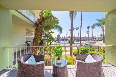 3901 E Livingston Drive UNIT 204, Long Beach, CA 90803 - MLS#: OC19208931
