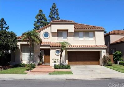 11 Capobella, Irvine, CA 92614 - MLS#: OC19209017