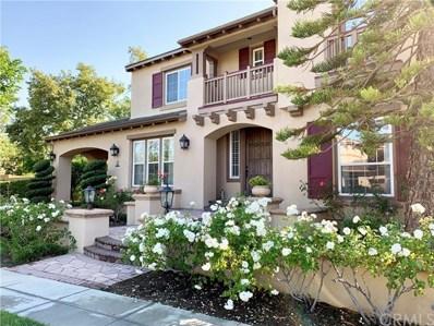 4 Edendale Street, Ladera Ranch, CA 92694 - MLS#: OC19209036