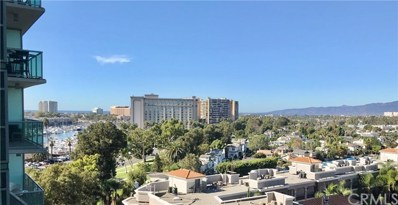 13700 Marina Pointe Drive UNIT 910, Marina del Rey, CA 90292 - #: OC19209055