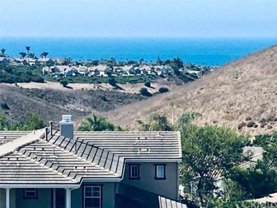 1716 Colina Terrestre, San Clemente, CA 92673 - MLS#: OC19209198