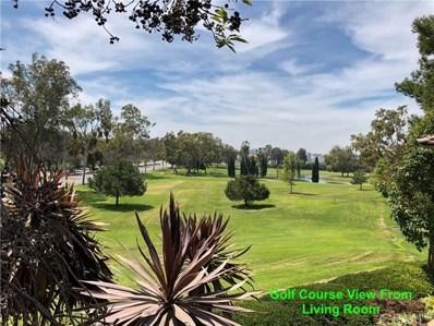 49 Montanas Este UNIT 23, Irvine, CA 92612 - MLS#: OC19209309