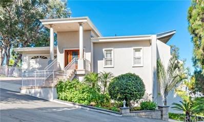 348 S Mohler Drive, Anaheim Hills, CA 92808 - MLS#: OC19209501