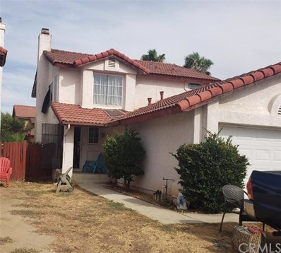 13088 Tonikan Drive, Moreno Valley, CA 92553 - MLS#: OC19209672