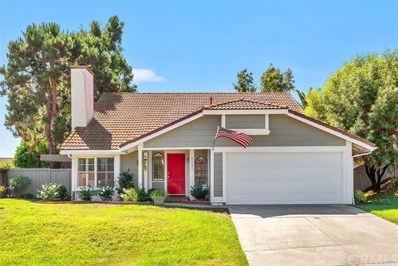 2921 Caballista Del Norte, San Clemente, CA 92673 - MLS#: OC19209727