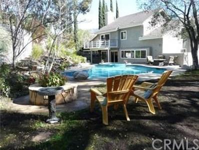 19565 Aliso View Circle, Trabuco Canyon, CA 92679 - MLS#: OC19209729