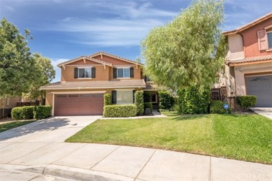 45011 Carla Court, Lake Elsinore, CA 92532 - MLS#: OC19209808