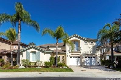 26 Ledgewood Drive, Rancho Santa Margarita, CA 92688 - MLS#: OC19209907