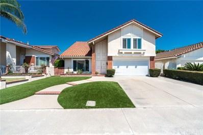 3611 Sego Street, Irvine, CA 92606 - MLS#: OC19210135