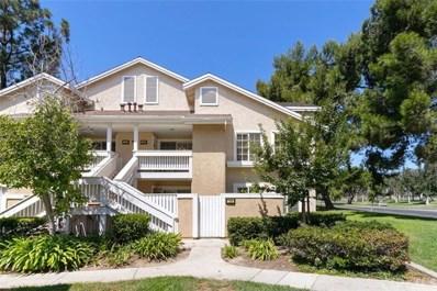 109 Greenfield UNIT 114, Irvine, CA 92614 - MLS#: OC19210406