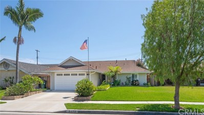 9172 Pioneer Drive, Huntington Beach, CA 92646 - MLS#: OC19210470