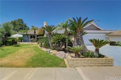 1515 E Riverview Avenue, Orange, CA 92865 - MLS#: OC19210584