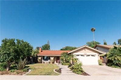 25891 Corriente Lane, Mission Viejo, CA 92691 - MLS#: OC19210729