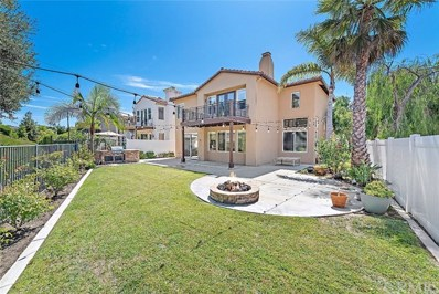 48 Via Sonrisa, San Clemente, CA 92673 - MLS#: OC19211027