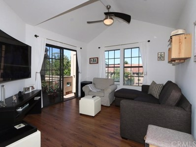 1046 Calle Del Cerro UNIT 420, San Clemente, CA 92672 - MLS#: OC19211182