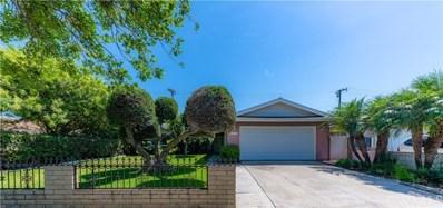 2305 S Pacific Avenue, Santa Ana, CA 92704 - MLS#: OC19211295