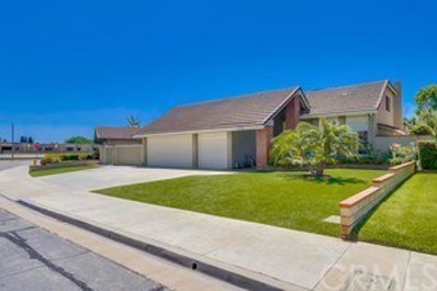 8712 Larthorn Drive, Huntington Beach, CA 92646 - MLS#: OC19211315
