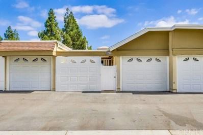 23422 Caminito Flecha UNIT 218, Laguna Hills, CA 92653 - MLS#: OC19211329