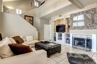 302 E 16th Street UNIT F, Costa Mesa, CA 92627 - MLS#: OC19211356