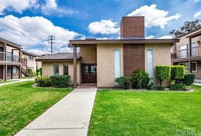 500 N Tustin Avenue UNIT 218, Anaheim, CA 92807 - MLS#: OC19211360
