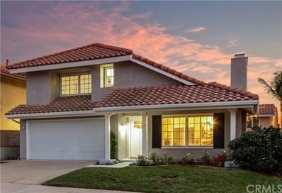 23 Elderberry Street, Rancho Santa Margarita, CA 92688 - MLS#: OC19211478