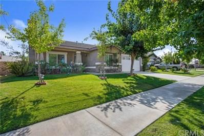 820 Roxanne Drive, Hemet, CA 92543 - MLS#: OC19211786