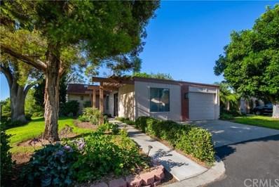 3148 Via Vista UNIT A, Laguna Woods, CA 92637 - MLS#: OC19211844