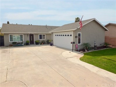 1710 W Civic Center Drive, Santa Ana, CA 92703 - MLS#: OC19211897