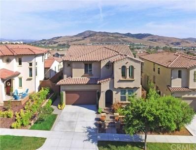 12 Cache Street, Rancho Mission Viejo, CA 92694 - MLS#: OC19211908