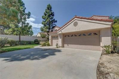 5210 Via Talavera, San Diego, CA 92130 - MLS#: OC19211941