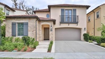 105 Velvetleaf, Irvine, CA 92620 - MLS#: OC19211964