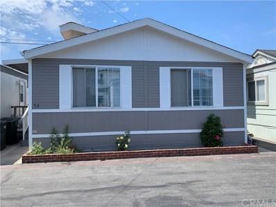 327 W Wilson Street UNIT 73, Costa Mesa, CA 92627 - MLS#: OC19212108