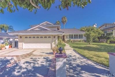 25211 Earhart Road, Laguna Hills, CA 92653 - MLS#: OC19212111