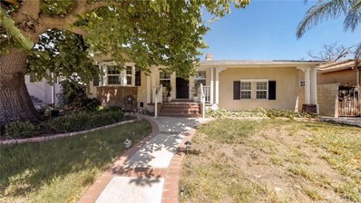 610 S Kenneth Road, Burbank, CA 91501 - MLS#: OC19212208