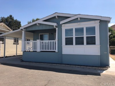 3500 Buchanan Street UNIT 50, Riverside, CA 92503 - MLS#: OC19212822