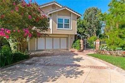 15 Quebrada, Irvine, CA 92620 - MLS#: OC19213058